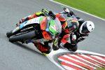 Bennetts British Superbike Championship Round 10 Rock Oil Round