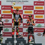 Kade Verwey Wins At Donington And Announces World Championship 'Wildcard' Appearance
