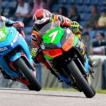 Extended British Junior Supersport Championship Lead for Kade Verwey At Thruxton